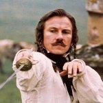 Gabriel Feraud vs siostrzeniec burmistrza (The duelist - 1977)