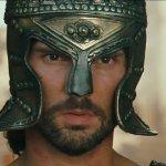 Hektor vs Achilles (Troja - 2004)