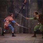 Robin Hood vs Sir Guy (Przygody Robin Hooda - 1938)