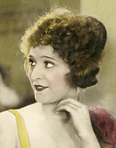 Marguerite De La Motte The Nut 1921