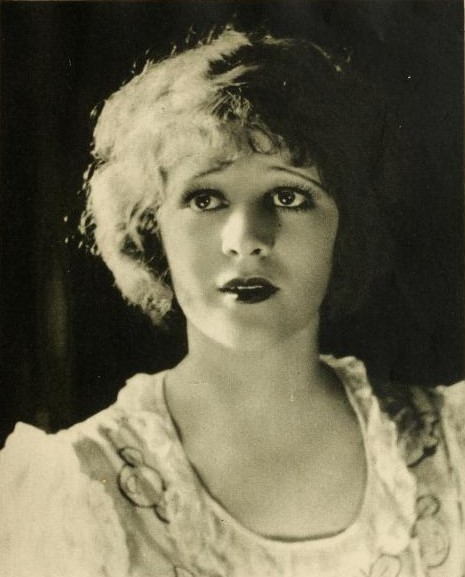 Marguerite De La Motte from Stars of the Photoplay 1924
