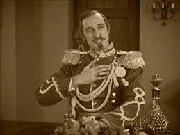 Robert McKim in The Mark of Zorro (1920)