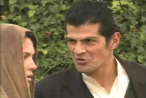 telenowela Zorro Agapito