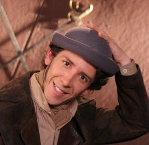 telenowela Zorro Bernardo
